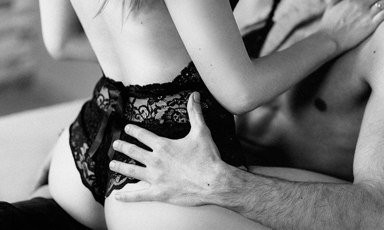 Cómo hacer un masaje erótico a tu pareja