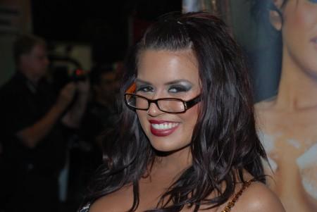 Eva Angelina actriz porno latina