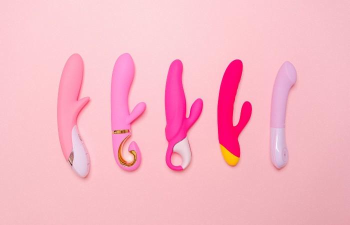 Juguetes eróticos de moda